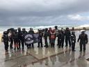 Cap breton 2018