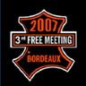 3 éme Free Meeting 2007 Bordeaux