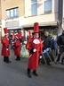 Carnaval de Binche 02/03